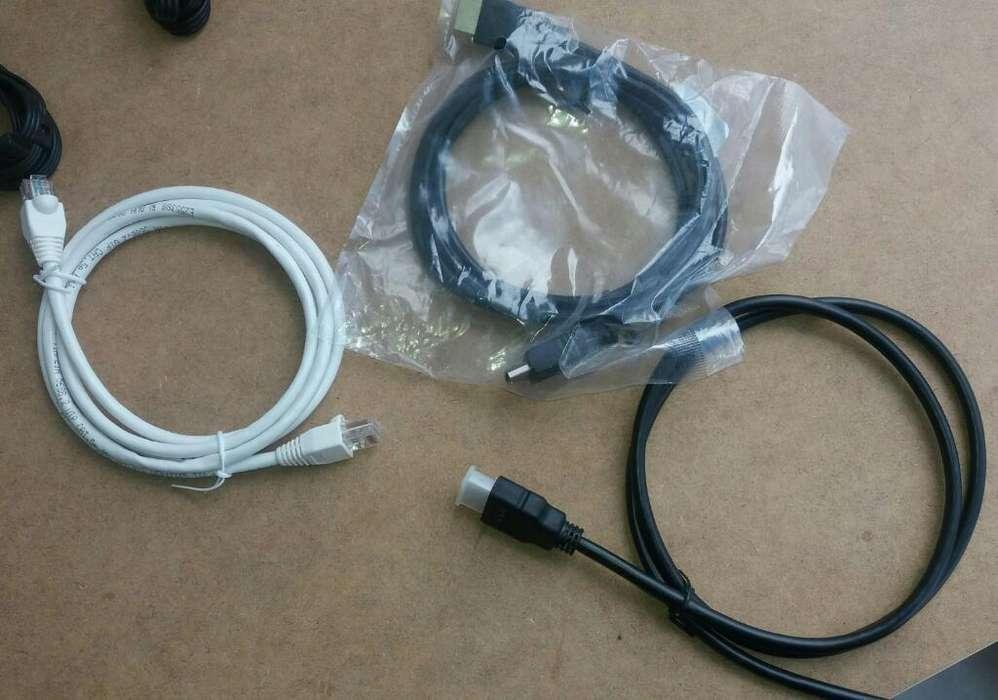 Cables Y Otros
