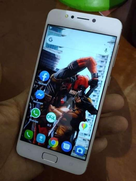 Asus Zenfone 4max 4g Libre Doble Camara