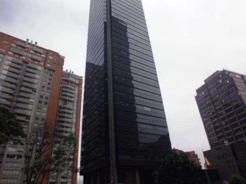 <strong>oficina</strong> En Venta En Bogota Centro Internacional Cod. VBCBR2476
