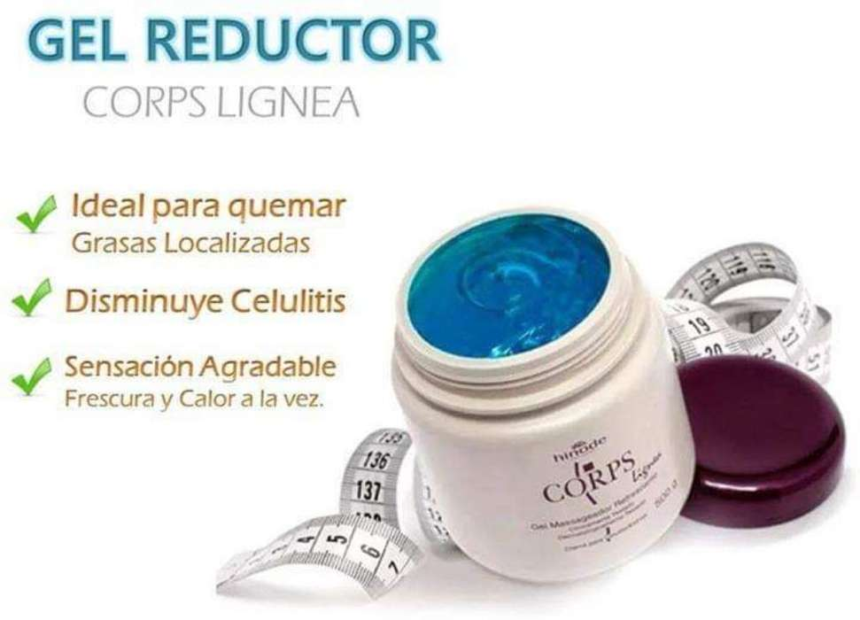 Gel Reductor Corps