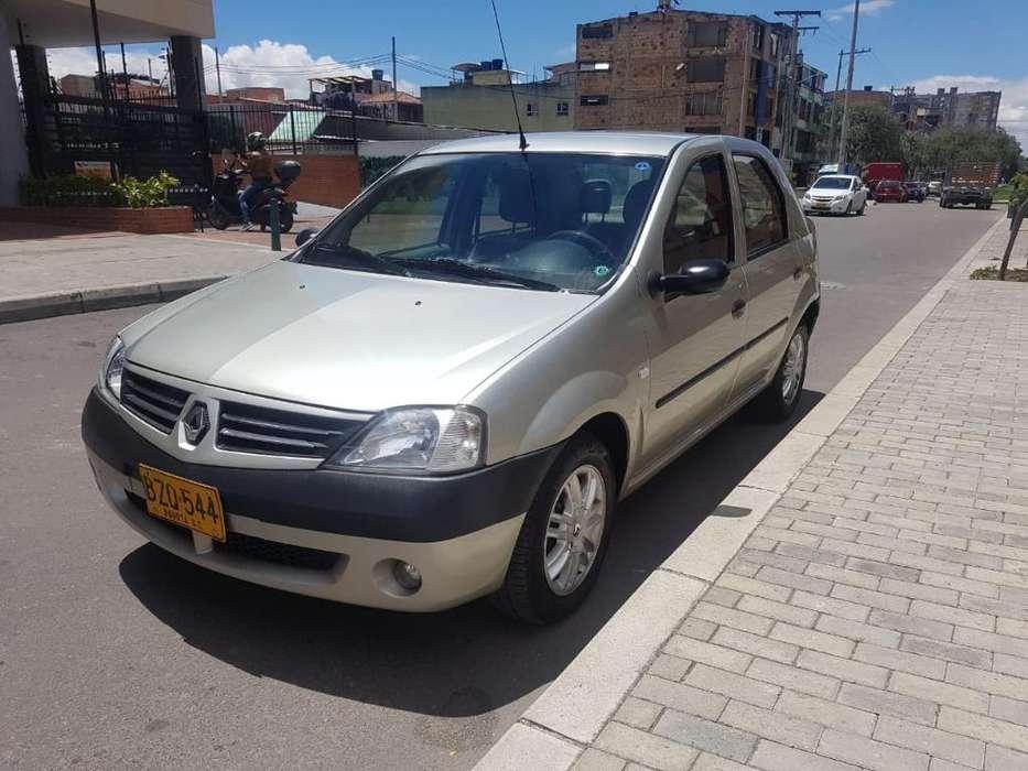 Renault Logan 2007 - 118000 km