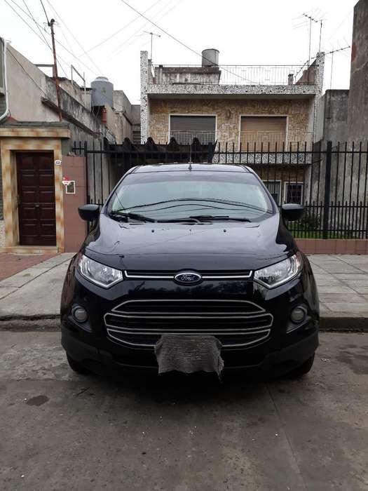 Ford Ecosport 2015 - 71500 km