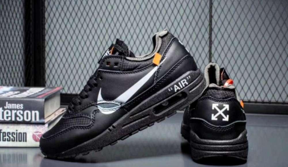 Nike Air Max 87 Off White