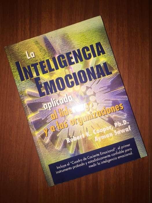La Inteligencia Emocional - Robert K