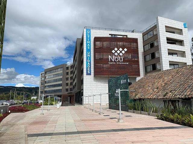 VENTA DE OFICINAS EN CALAHORRA CAJICA CAJICA 90-62004