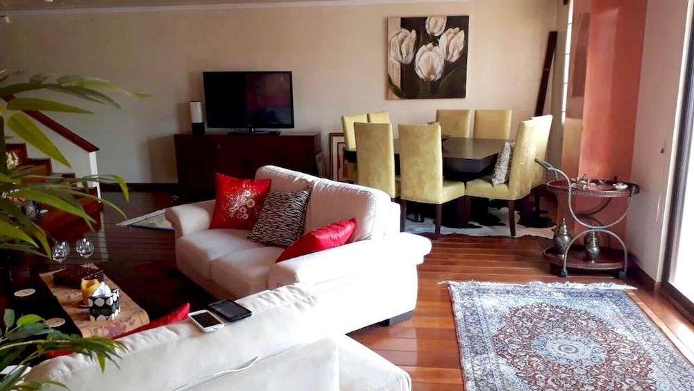 Penthouse de lujo - Puertas del Sol - dos pisos, bellamente amueblado