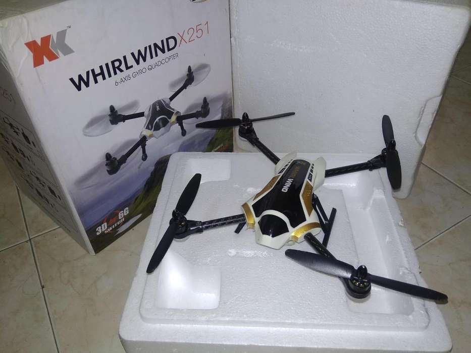 Drone Whirlwind X251