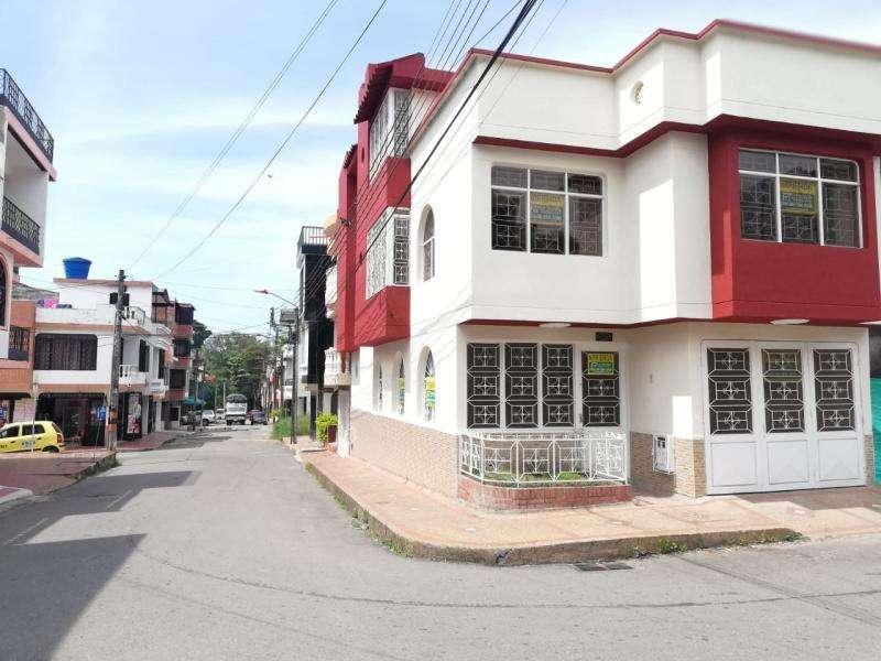 Cod. ABPAI11323 <strong>casa</strong> En Arriendo En Ibague Hacienda Piedra Pintada