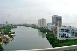 Apartamento En Venta En Cartagena El Cabrero Cod: 10386
