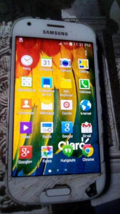 Samsung Galaxy Ace Style 4g de 8gb Detal