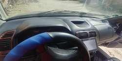 Mitsubishi Galánt 2001