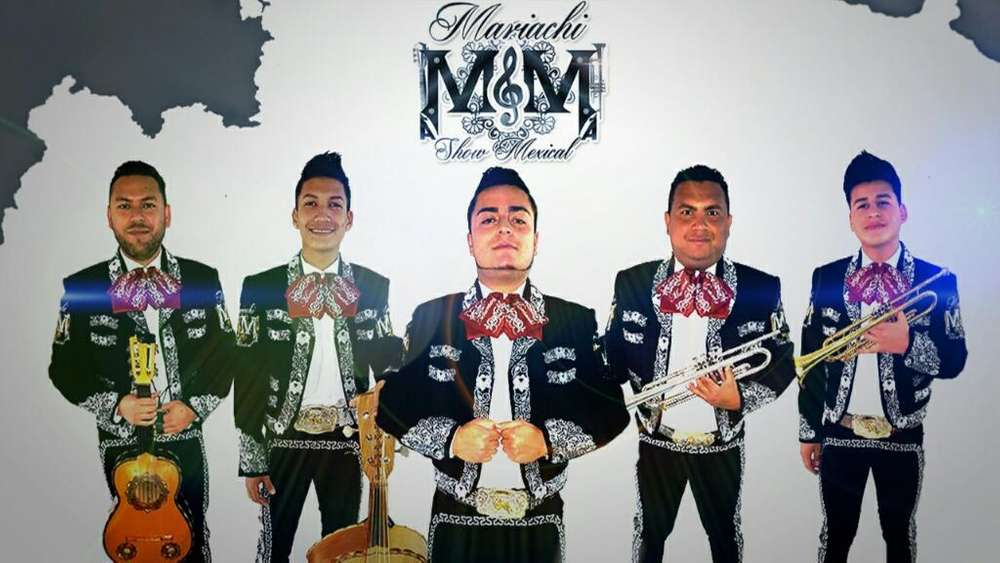 Ac Mariachi Show Mexical