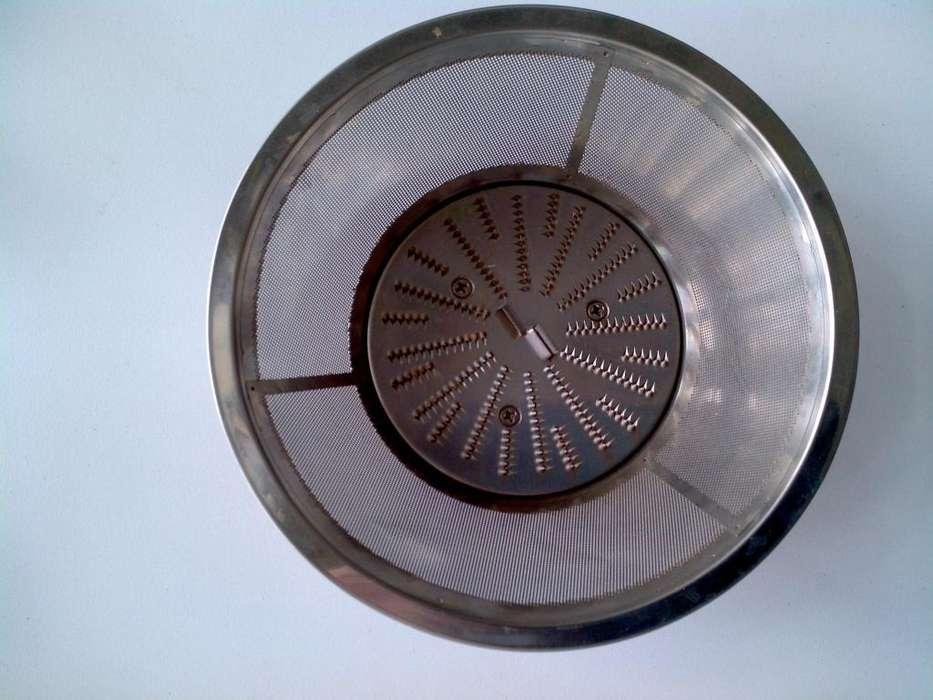 Cuchilla Filtro Extractor Jugos Atma Ex8243e