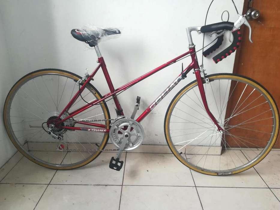 36b9da6761 Carrera: Deportes - Bicicletas en venta en Lima | OLX