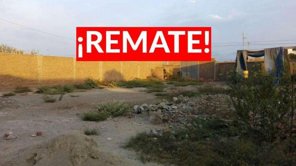 ¡Remate! Ahora 450,000 Hasta El 15.11.19 terreno en Trujillo