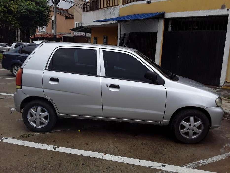 Chevrolet Alto 2003 - 0 km
