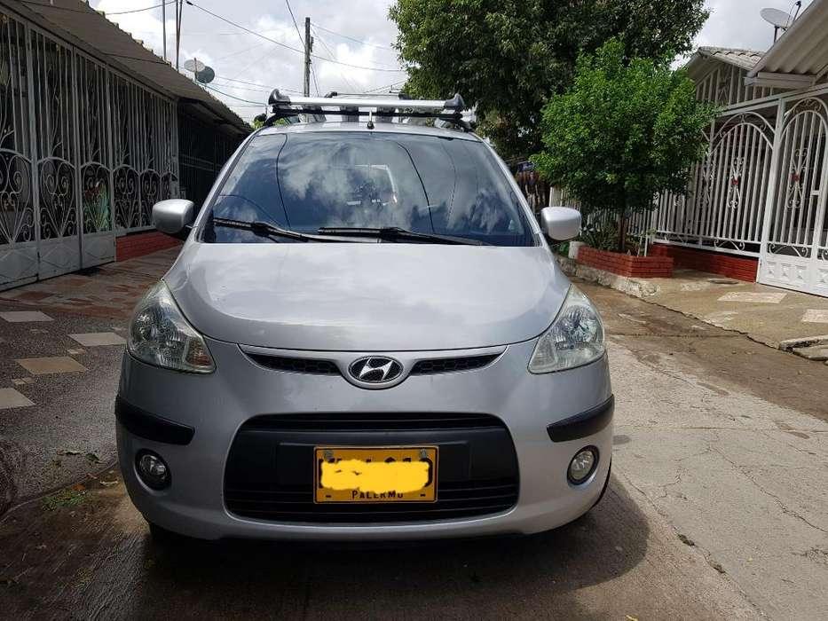 Hyundai i10 2011 - 140000 km