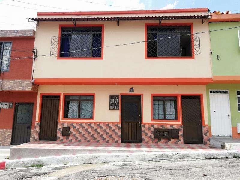 Cod. VBPAI11288 Casa En Venta En Ibague Restrepo