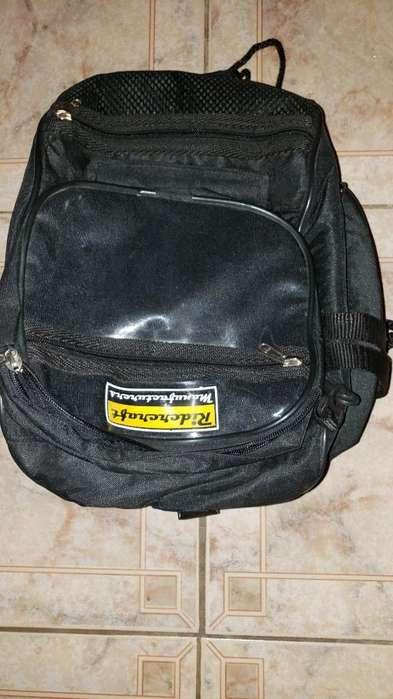 Bolso Tanque de Moto Ridercraf