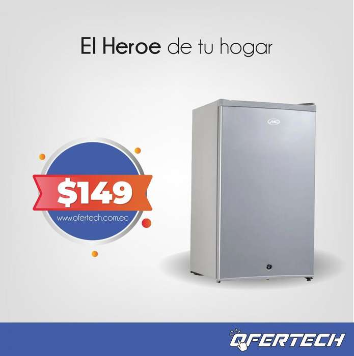 Refrigeradora Minibar SMC