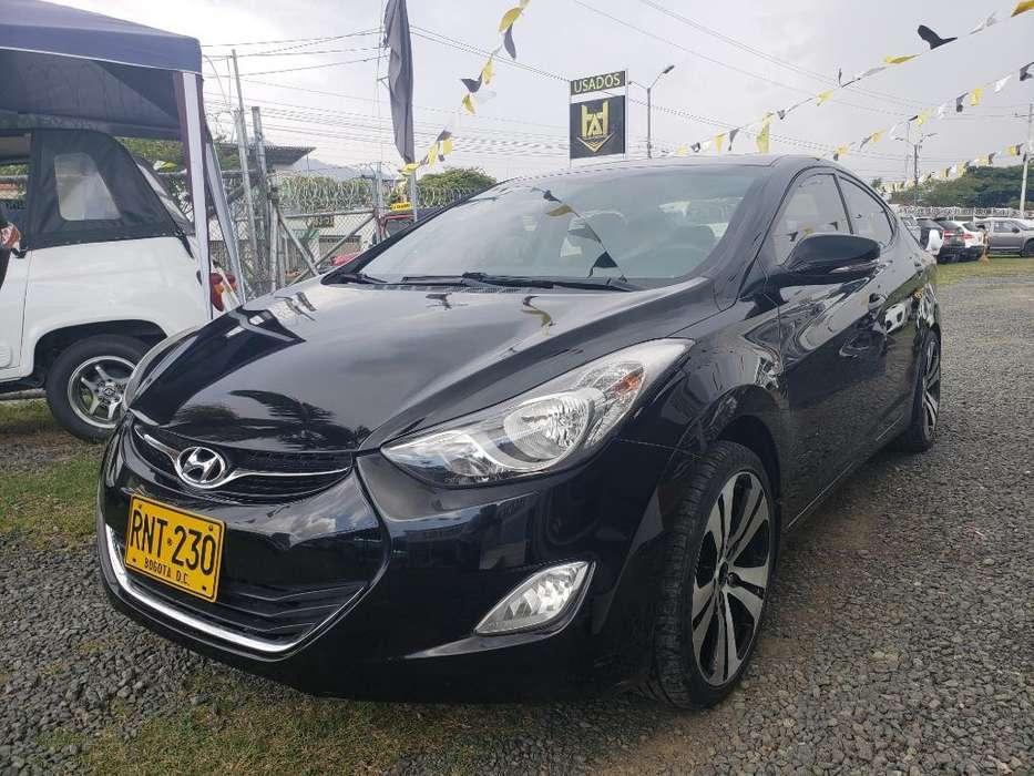Hyundai i35 2012 - 90000 km