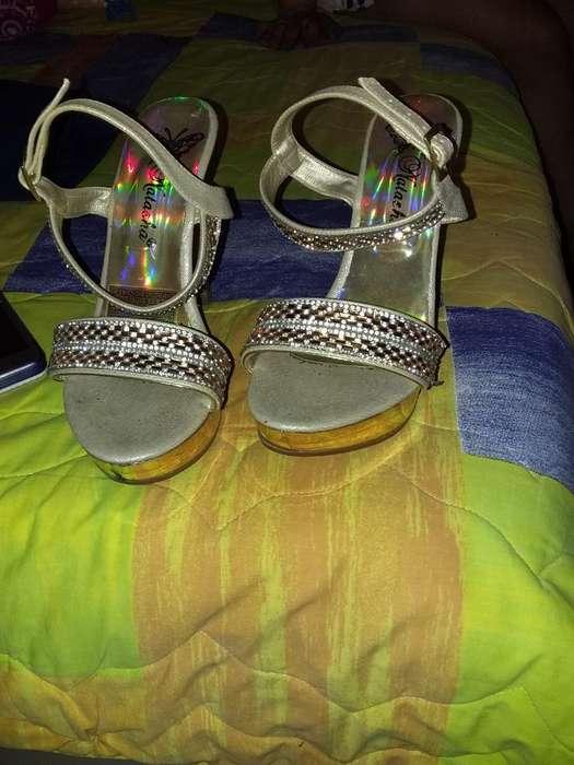 Vendo Zapatos Nuevos Y Usados