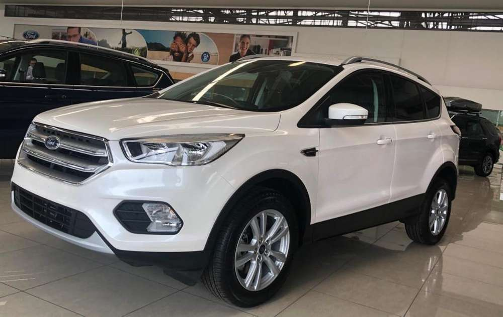 Ford Escape 2019 - 0 km