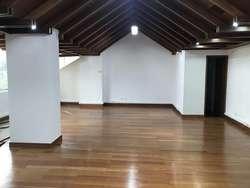 ARRIENDO DE OFICINA EN SANTA MARIA DE LOS ANGELES SUR ORIENTAL  MEDELLIN 823-112