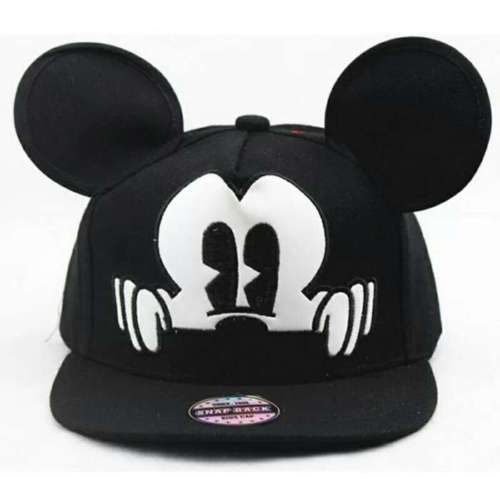 Gorritos Estilo Disney