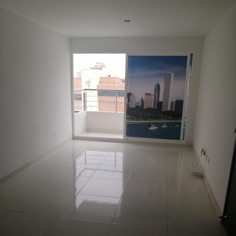 Apartamento En Arriendo En Barranquilla El Prado Cod. ABARE70755