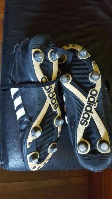 Botines Rugby Adidas