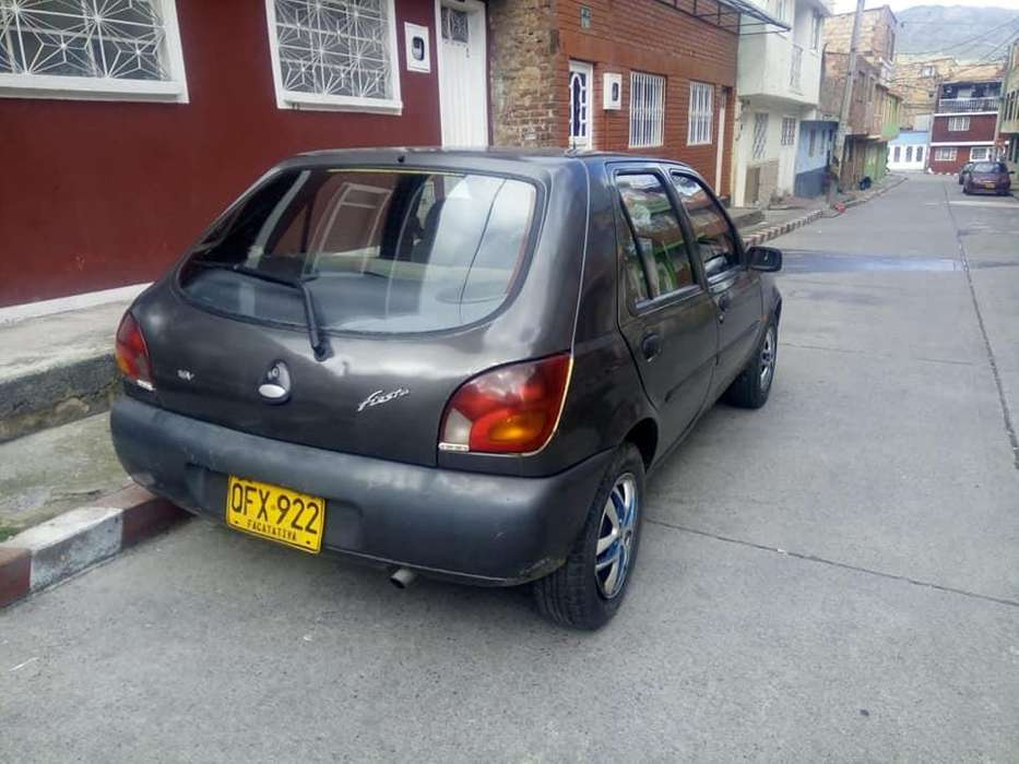 <strong>ford</strong> Fiesta  1997 - 117000 km