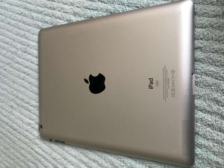 Ipad 3 (WiFi) 32 GB