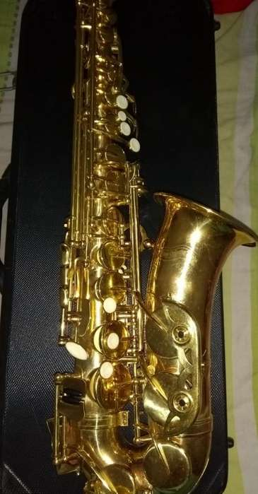 Saxofon Alto New Orleans