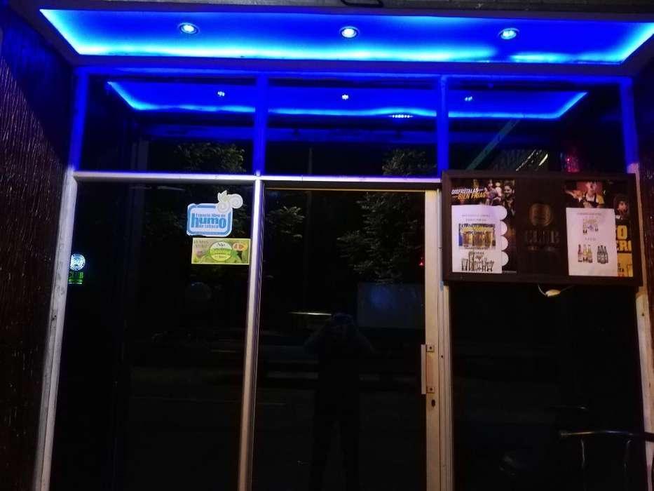 Venta de Bar Karaoke Kamasutra