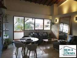 Apartamento Dúplex En Venta Medellín Sector El Nogal: Código 875644