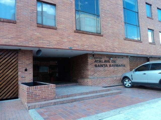 Apartamento, Venta, Bogota, SANTA BARBARA CENTRAL, VBIDM2729
