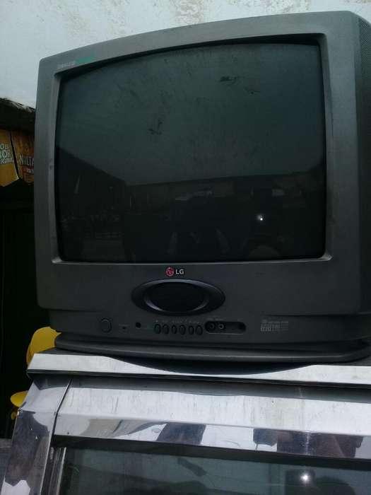 Se Vende Televisor a Color de Contron