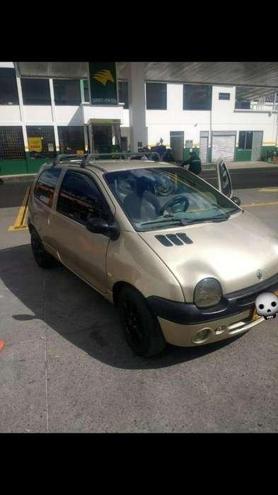 Renault Twingo 2002 - 160000 km