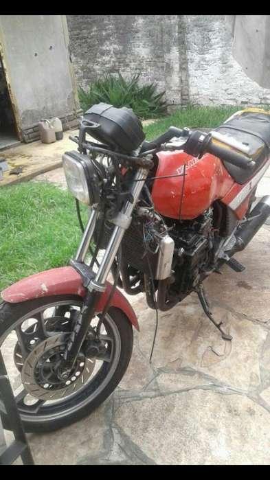 <strong>yamaha</strong> Xj 400 sin Funcionar 65000