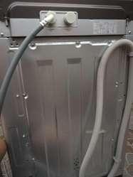 Se Vende Lavadora HACEB 24 Lbs- 11Kgs