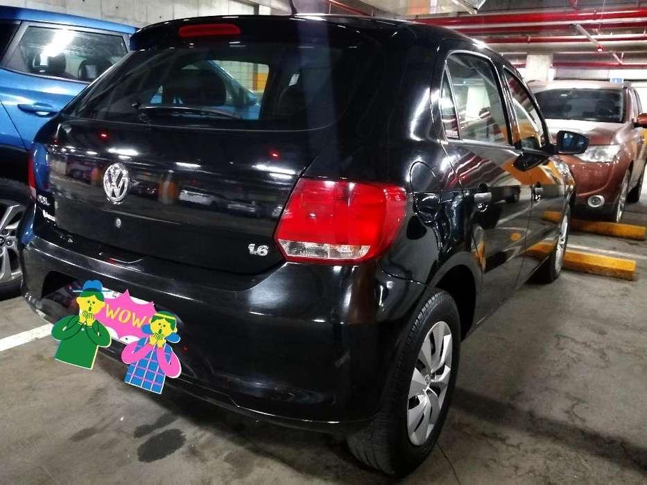 Volkswagen Gol 2014 - 32400 km