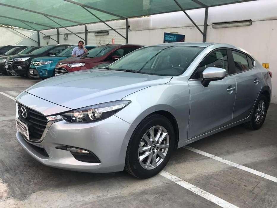 Mazda Mazda 3 2018 - 16200 km