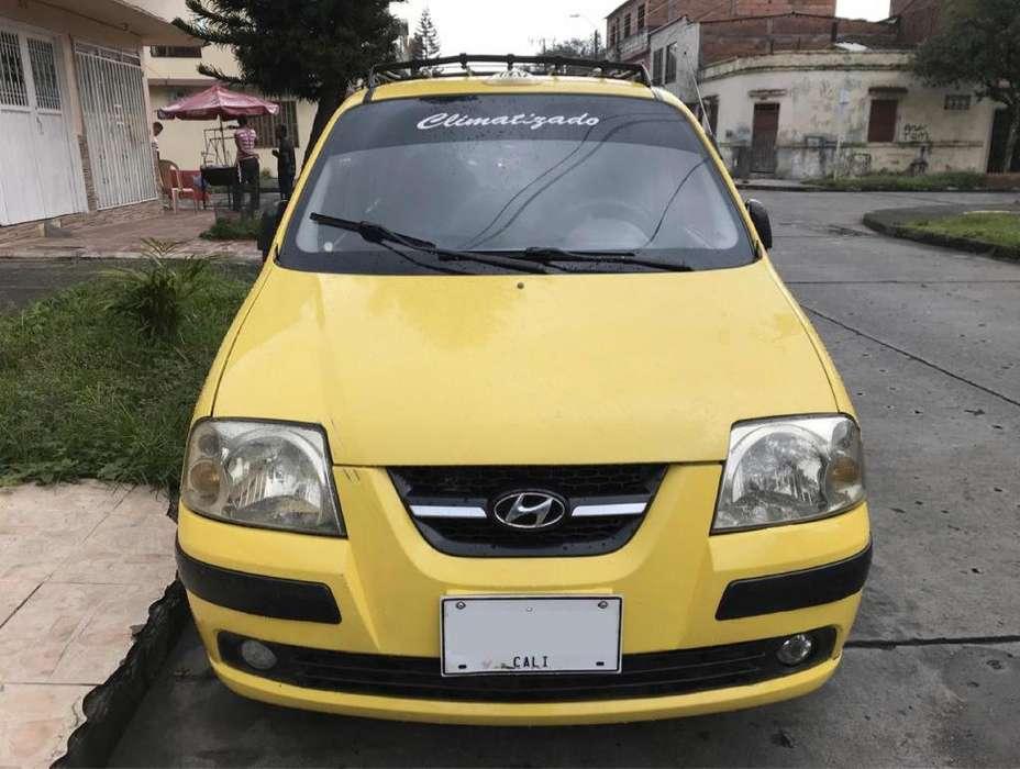 Taxi Atos 2008 Cali