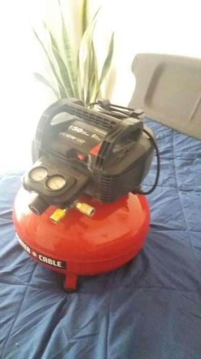 Compresor 150lb Portercable Jackson