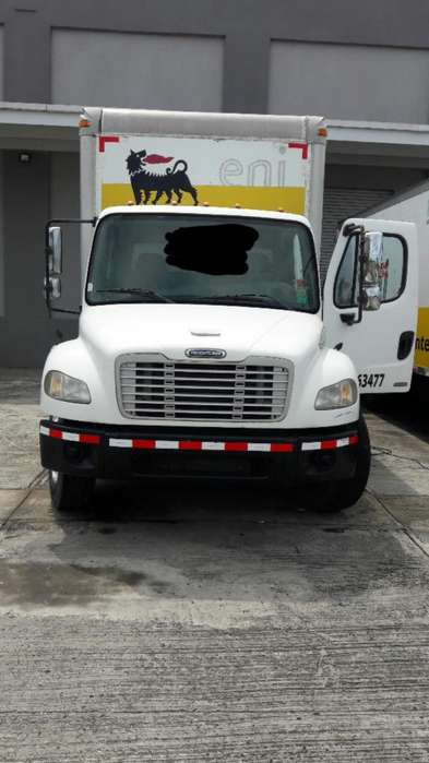 Freightliner M2 fre