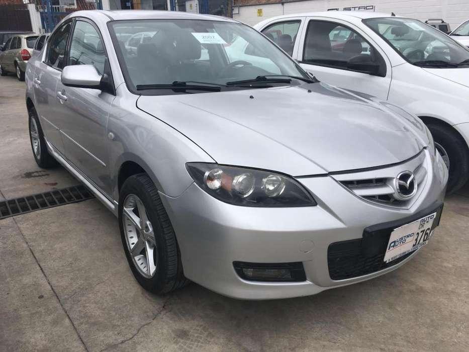 Mazda Mazda 3 2007 - 157868 km