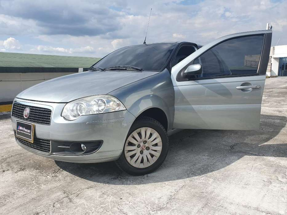 <strong>fiat</strong> Palio 2011 - 67000 km