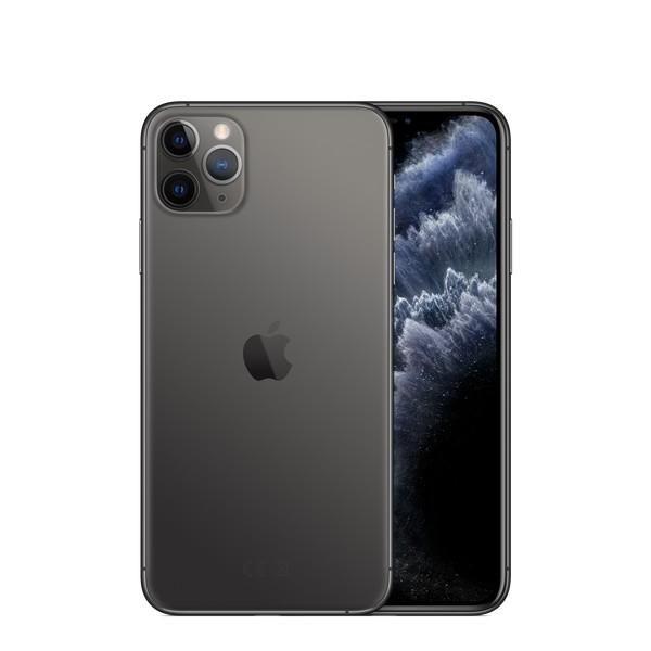 iPhone 11 PRO MAX 256GB GARANTIA APPLE 1 AÑO