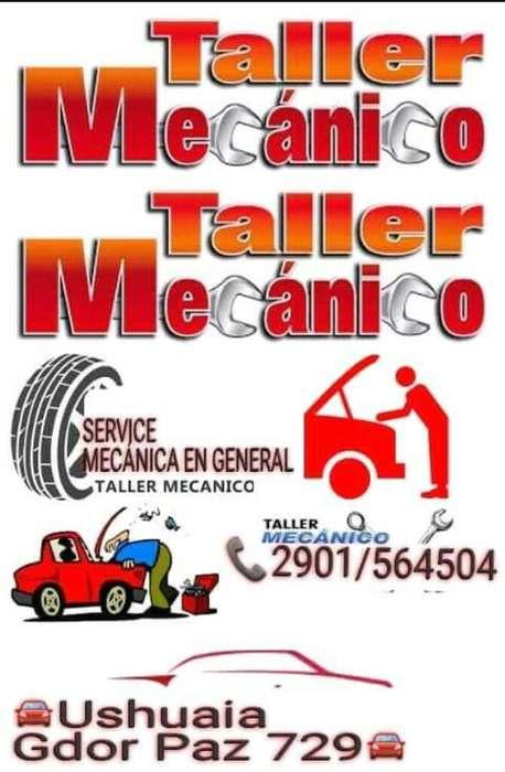 Servic Mecanico